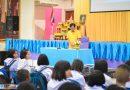 ปฐมนิเทศ นักเรียนชั้น ม.1 ม.4 ปวช.1 ปีการศึกษา 2562
