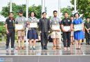 มอบรางวัลกีฬาเยาวชนแห่งชาติ ครั้งที่ 35 บุรีรัมย์เกมส์
