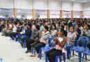 ประชุมผู้ปกครองนักเรียน ปีการศึกษา 2562