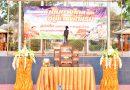 ค่ายลูกเสือ เนตรนารี ยุวกาชาด ปีการศึกษา 2563 part 1