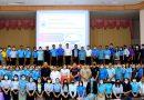 การอบรมการเรียนการสอนออนไลน์ด้วยโปรแกรม Thai Digital School Online